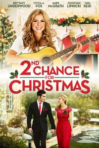 Nonton Film 2nd Chance for Christmas (2019) Subtitle Indonesia Streaming Movie Download