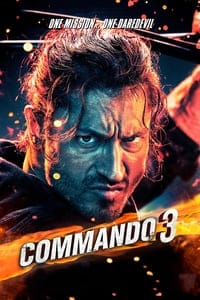 Nonton Film Commando 3 (2019) Subtitle Indonesia Streaming Movie Download
