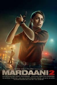 Nonton Film Mardaani 2 (2019) Subtitle Indonesia Streaming Movie Download