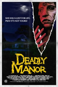 Nonton Film Deadly Manor (1990) Subtitle Indonesia Streaming Movie Download