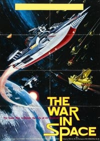 Nonton Film The War in Space (1977) Subtitle Indonesia Streaming Movie Download