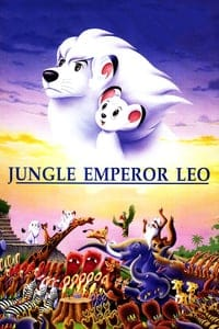 Nonton Film Jungle Emperor Leo (1997) Subtitle Indonesia Streaming Movie Download