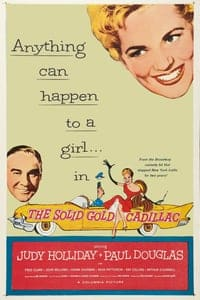 Nonton Film The Solid Gold Cadillac (1956) Subtitle Indonesia Streaming Movie Download