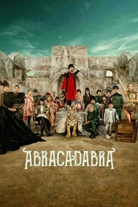 Nonton Film Abracadabra (2019) Subtitle Indonesia Streaming Movie Download