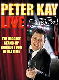 Nonton Film Peter Kay: The Tour That Didn't Tour Tour (2011) Subtitle Indonesia Streaming Movie Download
