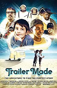 Nonton Film Trailer Made (2016) Subtitle Indonesia Streaming Movie Download