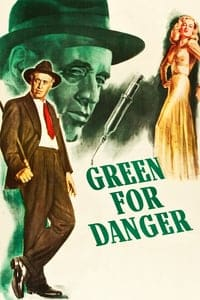 Nonton Film Green for Danger (1946) Subtitle Indonesia Streaming Movie Download