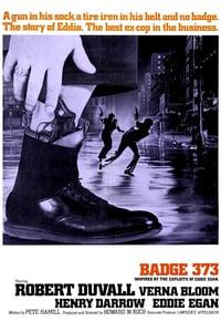 Badge 373 (1973)