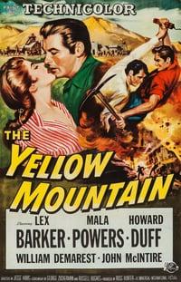 The Yellow Mountain (1954)