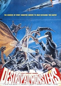 Nonton Film Destroy All Monsters (1968) Subtitle Indonesia Streaming Movie Download