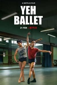 Nonton Film Yeh Ballet (2020) Subtitle Indonesia Streaming Movie Download
