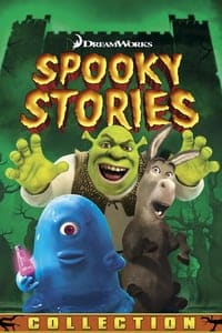 Nonton Film Dreamworks Spooky Stories (2012) Subtitle Indonesia Streaming Movie Download