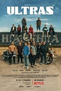 Nonton Film Ultras (2020) Subtitle Indonesia Streaming Movie Download