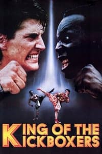 Nonton Film The King of the Kickboxers (1990) Subtitle Indonesia Streaming Movie Download