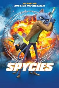 Nonton Film Spycies (2019) Subtitle Indonesia Streaming Movie Download