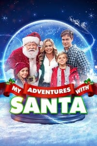 Nonton Film My Adventures with Santa (2019) Subtitle Indonesia Streaming Movie Download