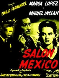 Nonton Film Salón México (1949) Subtitle Indonesia Streaming Movie Download