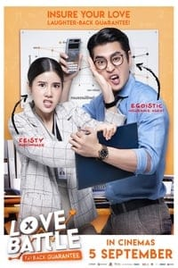 Nonton Film Love Battle (2019) Subtitle Indonesia Streaming Movie Download