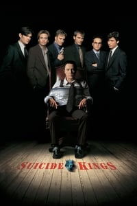 Nonton Film Suicide Kings (1997) Subtitle Indonesia Streaming Movie Download