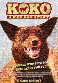 Nonton Film Koko: A Red Dog Story (2019) Subtitle Indonesia Streaming Movie Download