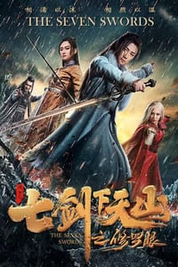 Nonton Film The Seven Swords (2019) Subtitle Indonesia Streaming Movie Download