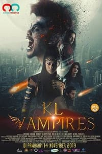 KL Vampires (2019)