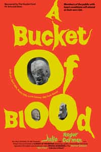 Nonton Film A Bucket of Blood (1959) Subtitle Indonesia Streaming Movie Download