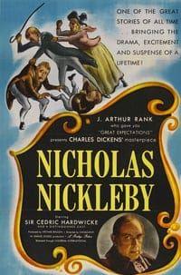 Nonton Film The Life and Adventures of Nicholas Nickleby (1947) Subtitle Indonesia Streaming Movie Download