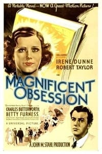 Nonton Film Magnificent Obsession (1935) Subtitle Indonesia Streaming Movie Download