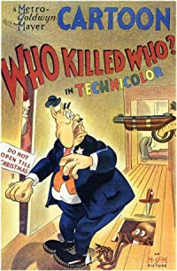 Nonton Film Who Killed Who? (1943) Subtitle Indonesia Streaming Movie Download