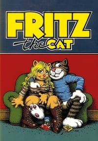 Nonton Film Fritz the Cat (1972) Subtitle Indonesia Streaming Movie Download