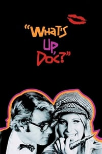 Nonton Film What's Up, Doc? (1972) Subtitle Indonesia Streaming Movie Download