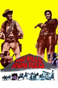 Nonton Film The Hills Run Red (1966) Subtitle Indonesia Streaming Movie Download