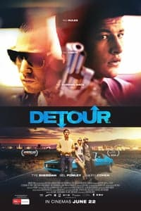 Nonton Film Detour (2016) Subtitle Indonesia Streaming Movie Download