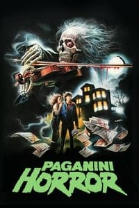 Nonton Film Paganini Horror (1989) Subtitle Indonesia Streaming Movie Download