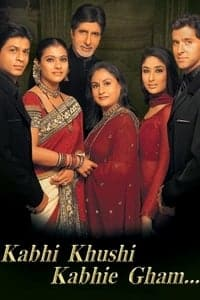 Nonton Film Kabhi Khushi Kabhie Gham… (2001) Subtitle Indonesia Streaming Movie Download