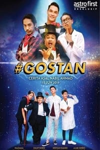 Nonton Film Gostan (2019) Subtitle Indonesia Streaming Movie Download