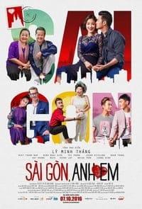 Saigon, Anh Yêu Em (2016)