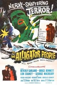 Nonton Film The Alligator People (1959) Subtitle Indonesia Streaming Movie Download