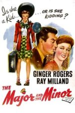Nonton Film The Major and the Minor (1942) Subtitle Indonesia Streaming Movie Download
