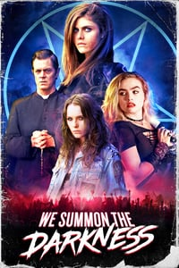 Nonton Film We Summon the Darkness (2019) Subtitle Indonesia Streaming Movie Download