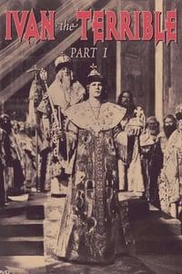 Ivan the Terrible, Part I (1944)