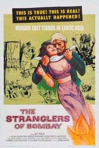 Nonton Film The Stranglers of Bombay (1959) Subtitle Indonesia Streaming Movie Download