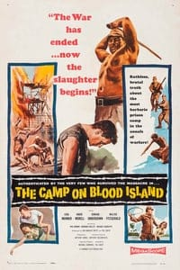 Nonton Film The Camp on Blood Island (1958) Subtitle Indonesia Streaming Movie Download