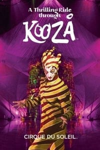 Nonton Film Cirque du Soleil: Kooza (2008) Subtitle Indonesia Streaming Movie Download