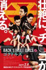 Nonton Film Back Street Girls: Gokudols (2019) Subtitle Indonesia Streaming Movie Download