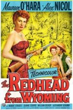 Nonton Film The Redhead from Wyoming (1953) Subtitle Indonesia Streaming Movie Download