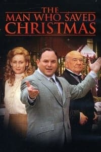 Nonton Film The Man Who Saved Christmas (2002) Subtitle Indonesia Streaming Movie Download