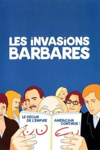 Nonton Film The Barbarian Invasions (2003) Subtitle Indonesia Streaming Movie Download