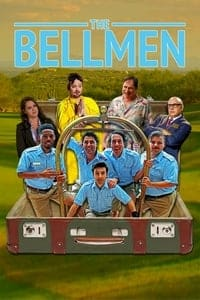 Nonton Film The Bellmen (2020) Subtitle Indonesia Streaming Movie Download